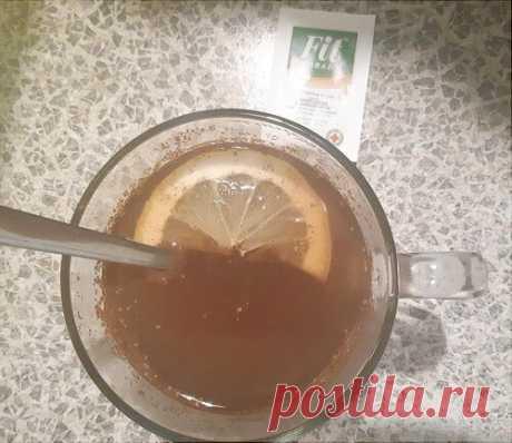 «Живот подтянулся и бока ушли»: рассказываю о рецепте чая, который помогает быстро разогнать обмен веществ | Клавдия | Яндекс Дзен