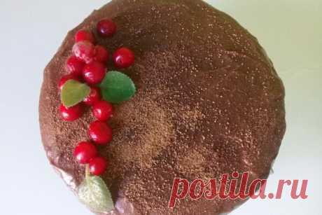 Торт на скорую руку в мультиварке | house-women.ru | Яндекс Дзен