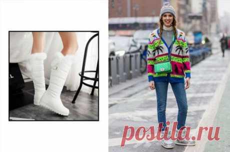 7 неоднозначных зимних вещей, которые испортят образ | Офигенная