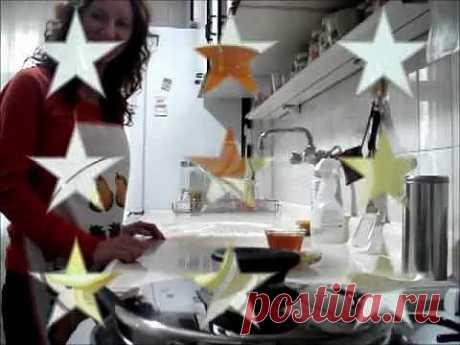 Обалденный имбирный чай - YouTube
