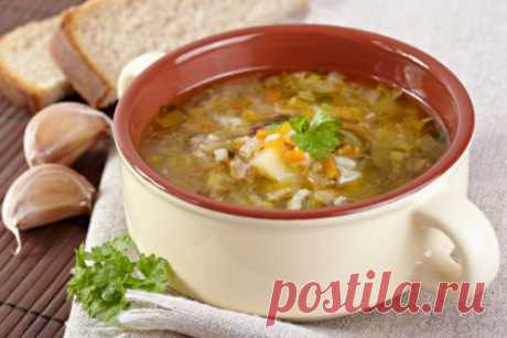 Fast rassolnik: 3 simple and tasty recipes \/ Simple recipes