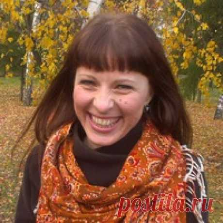 Елена Рыбальченко