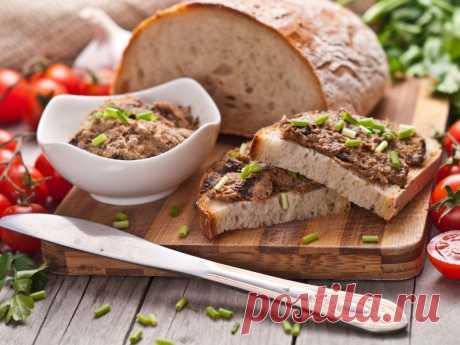 ПП паштет: подборка лучших рецептов Пошаговая инструкция по приготовлению вкусных диетических паштетов. Низкокалорийные намазки на хлеб для похудения.