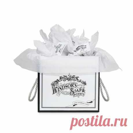 Windsor's Soap - Интернет-магазин ароматической веганской продукции в Москве