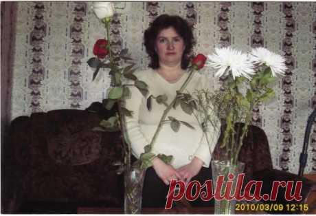 Ирина Видякина