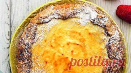 Слоеная ватрушка с творогом и медом, пошаговый рецепт с фото Слоеная ватрушка с творогом и медом. Пошаговый рецепт с фото, удобный поиск рецептов на Gastronom.ru