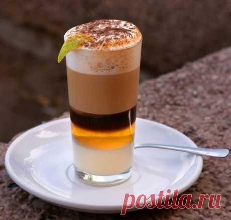 """«Кофе """"Барракито"""" — особая канарская версия латте»"""
