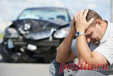 Всё, что вам нужно знать об автоподставах Ежегодно десятки людей становятся жертвами так называемых автомобильных подстав – ситуаций, когда имитируется ДТП с целью вымогательства. Сегодня мы