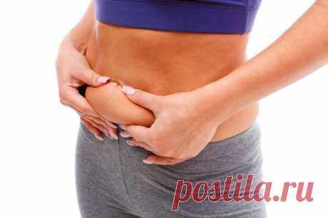 How to clean a stomach bottom quickly and effectively, to gather in a stomach — Evehealth