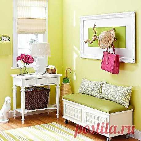 Грамотная и оригинальная переделка старой мебели, идеи.