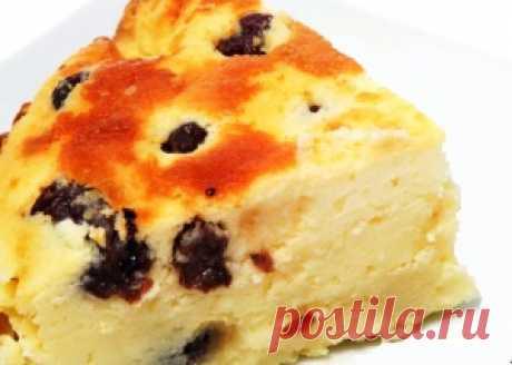 Творожный десерт | Лакомка
