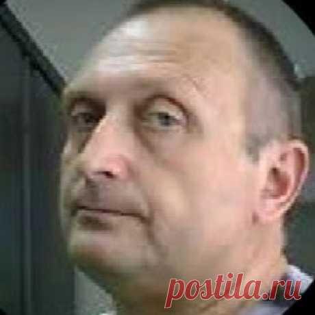 Геннадий Котляров