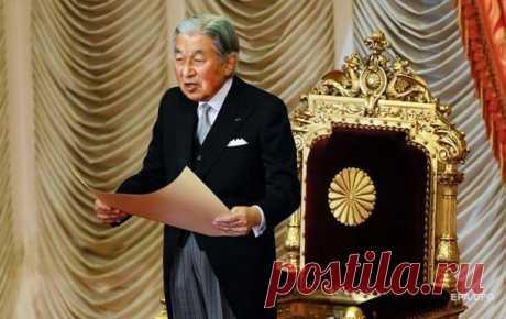Чем японский принц рассердил родителей В семье японского императора обострился извечный конфликт отцов и детей: монарх и... Читай дальше на сайте. Жми подробнее ➡