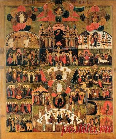 9 текстов, которые знают все православные | Arzamas | Яндекс Дзен