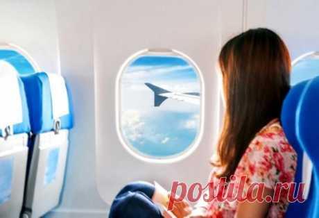 Советы, которые помогут перенести длительный перелет без дискомфорта — Soulblog.ru