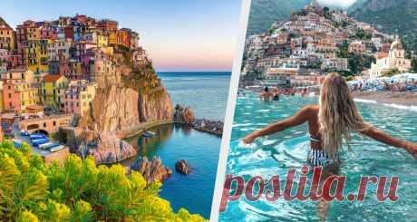 ϟ Самая пострадавшая страна Европы снимет все ограничения на путешествия Премьер-министр правительства Италии Джузеппе Конте в субботу подписал указ, который позволит совершать поездки в страну и из страны с 3 июня, а также...
