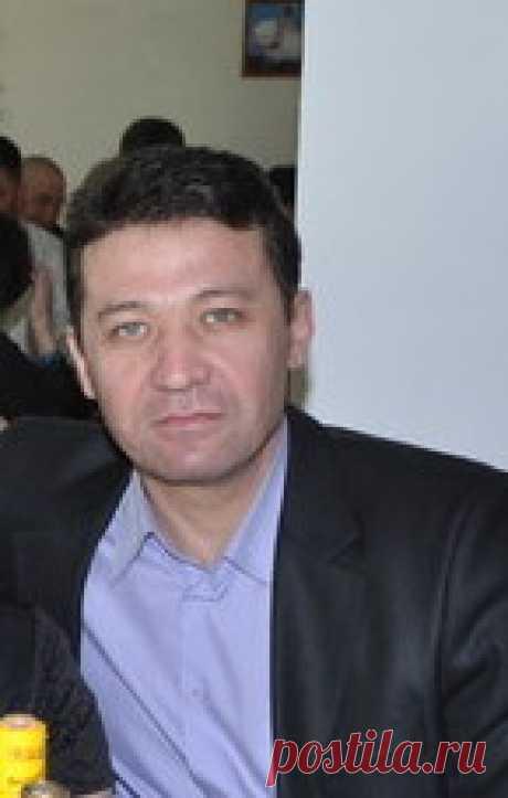 Serik Medeuov