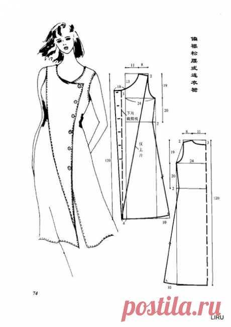 Мастера и умники: шитьё