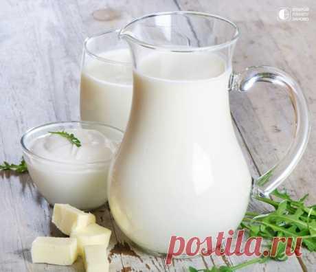 1 ИЮНЯ-Всемирный день молока