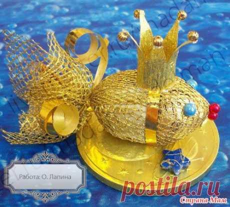 свит дизайн золотая рыбка мастер класс: 11 тыс изображений найдено в Яндекс.Картинках