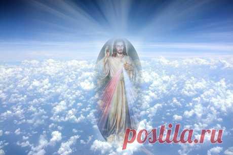 4 чудесные молитвы Господу нашему, состоящие всего из двух слов   Бог со мной   Яндекс Дзен