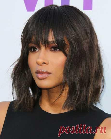 Стрижки для тонких волос, которые добавят объем | Новости моды