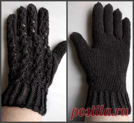 А вы готовы к масочно-перчаточному режиму?