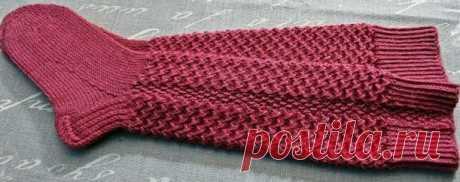 Страница 5 рубрики Вязание для женщин спицами