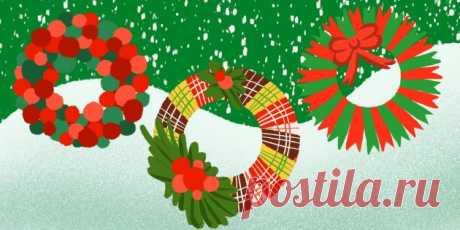 Успеть до 31 декабря: чек-лист для подготовки к Новому году - Лайфхакер
