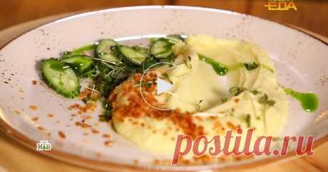 Как приготовить идеальное пюре Репортеры программы «Живая еда» узнали у лучших поваров секреты приготовления идеального картофельного пюре.