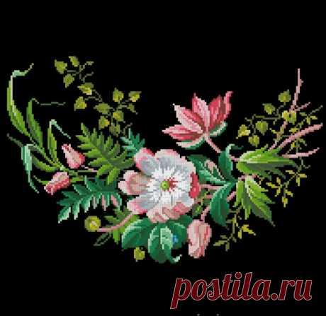 (6) Gallery.ru / Фото #1 - Букет нежный - larisa20086311