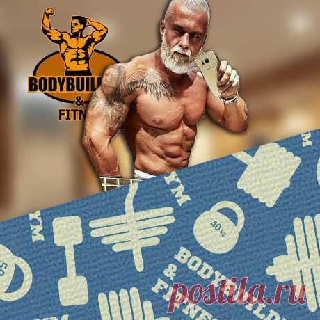 Мужчинам после 40 требуется всего лишь 3 упражнения, чтобы построить крепоке и сильное тело | Путь к совершенству | Яндекс Дзен