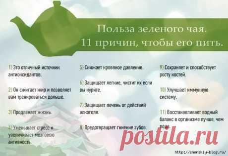 Чай который растопит все килограммы!.