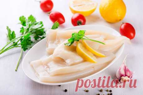 Кулинарные советы. Инструкция к применению: как правильно готовить морепродукты