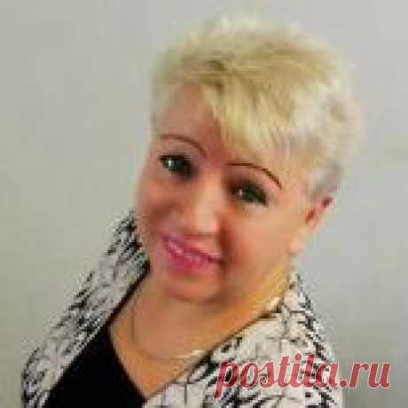 Iraida Bachurina