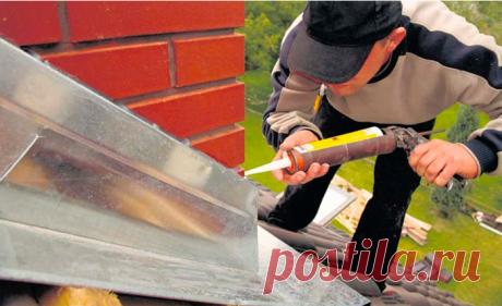 Применение клеев и герметиков при строительстве, что нужно учитывать при выборе