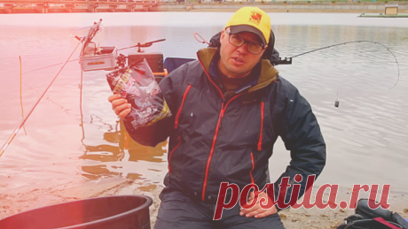 100% рыбаков совершает эти ошибки, прикармливая рыбу! (3 часть) | 🐟 РЫБА4ОК | Яндекс Дзен