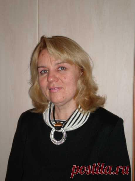 Ольга Мороховец