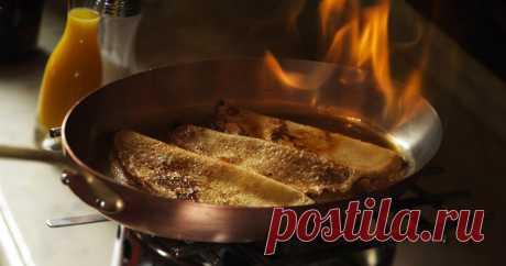5 хитов французской кухни | Публикации | Вокруг Света