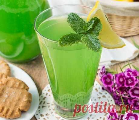 """Напиток """"Тархун"""" - Пошаговый рецепт с фото своими руками Напиток """"Тархун"""" - Простой пошаговый рецепт приготовления в домашних условиях с фото. Напиток """"Тархун"""" - Состав, калорийность и ингредиенти вкусного рецепта."""