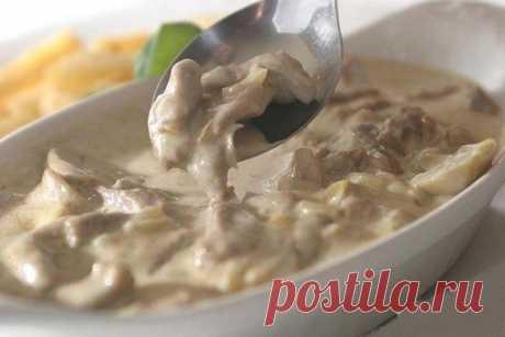 10 СУПЕР-РЕЦЕПТОВ приготовления блюд из грибов.
