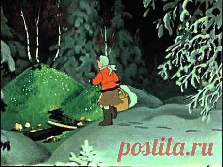 Лучшие советские / российские новогодние мультфильмы. Топ-12