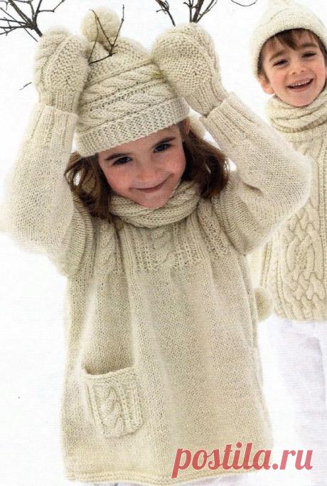 Интересные идеи детских шапок без мордочек, ушек и цветочков.   Handmade для всех   Яндекс Дзен