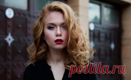 Советы красоты: 9 простых способов придать объем тонким волосам