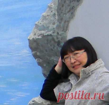 Людмила Дугарова