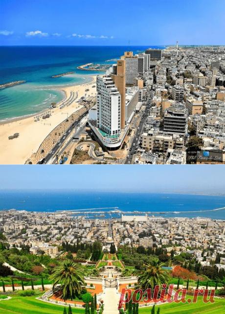 20 фактов об Израиле, которые удивят