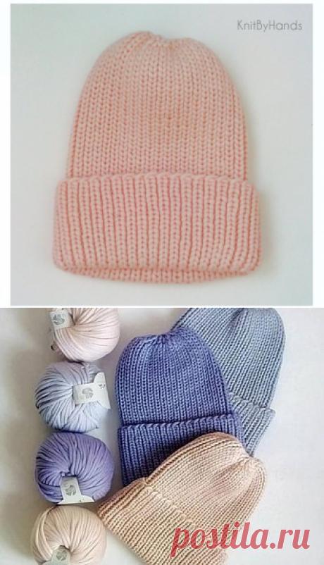 Mütze kaufen Аutumn Hut Warm stricken Hut im freien Streifen | Etsy
