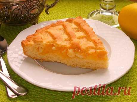 Пироги - 25 рецептов пирога