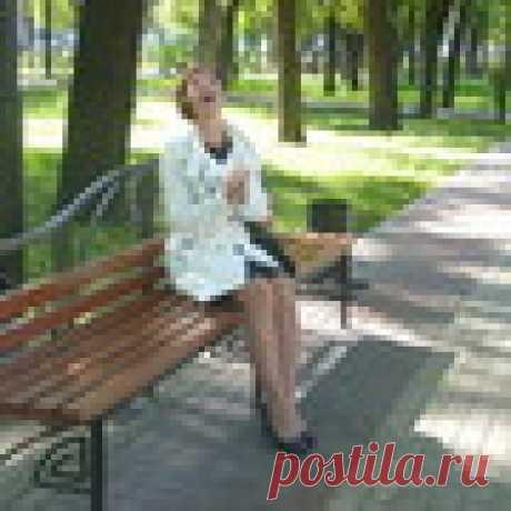 Галина Туровцева