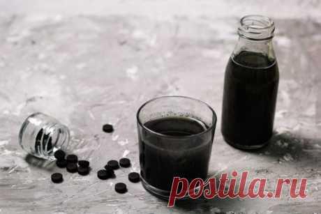 Мощные продукты для поддержания печени и желчного пузыря